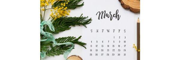 Kalender & Karten