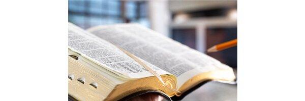 Hörbücher & Predigten