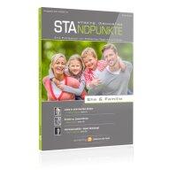 Standpunkte Ausgabe 24: Ehe & Familie