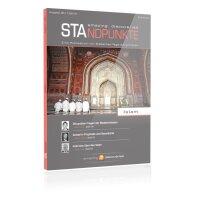 Standpunkte Ausgabe 25: Islam