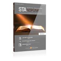 Standpunkte Ausgabe 28: Bibel