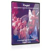 Engel: Gute Geister zwischen Himmel und Erde