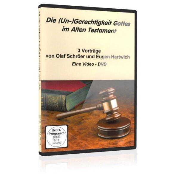 Die (Un-)Gerechtigkeit Gottes im Alten Testament
