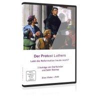 Der Protest Luthers - Lebt die Reformation heute noch?