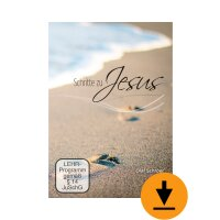 Schritte zu Jesus