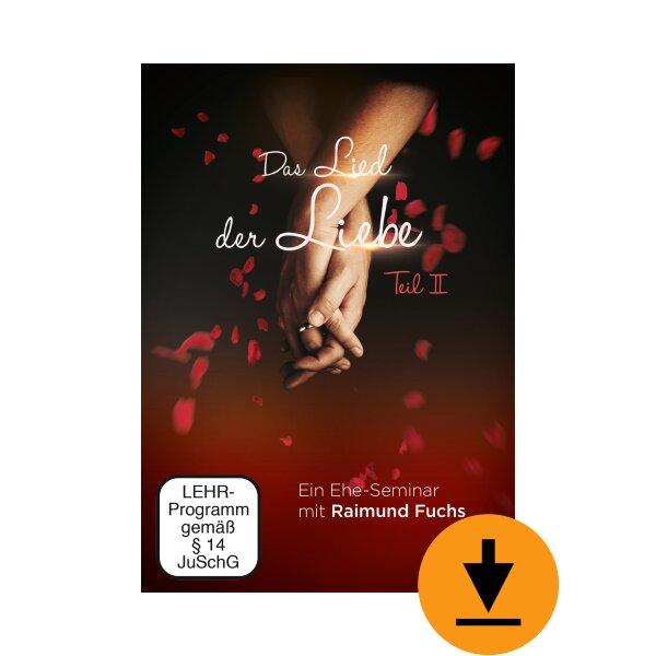 Das Lied der Liebe 2