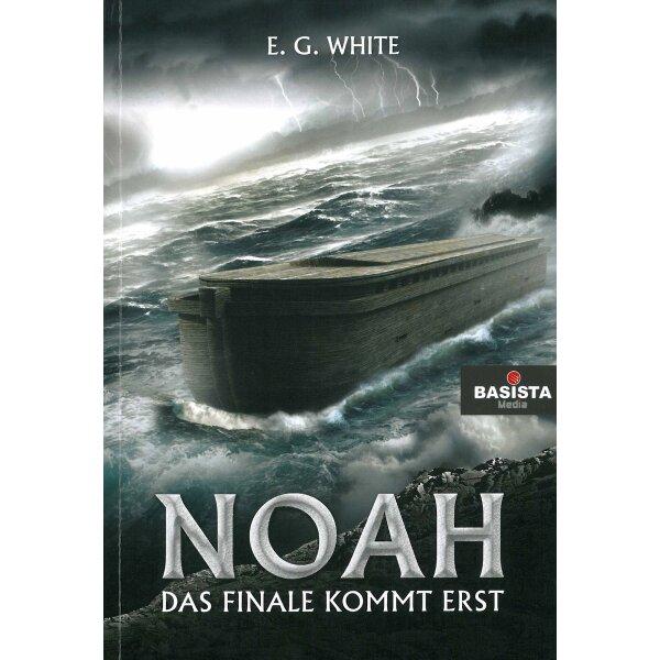 Noah: Das Finale kommt erst