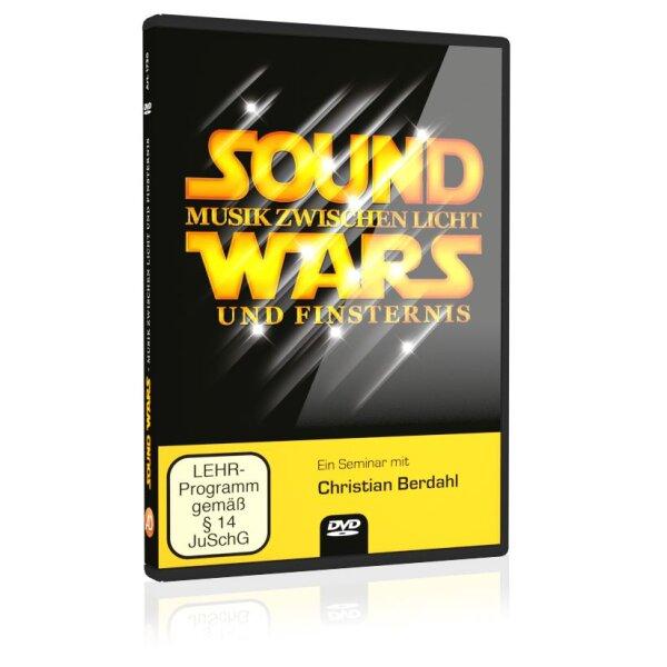 Sound Wars – Musik zwischen Licht und Finsternis