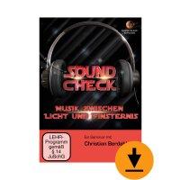 Sound Check - Musik zwischen Licht und Finsternis