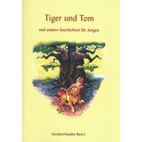 Tiger und Tom