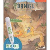 Daniel - In der Stadt der vielen Götter
