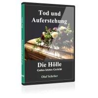 Tod und Auferstehung + Die Hölle