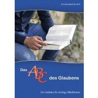 Das ABC des Glaubens – Ein Leitfaden für...