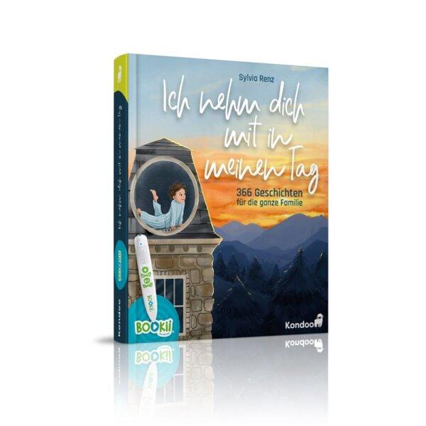 Andachtsbuch - 366 Geschichten für die tägliche Andacht
