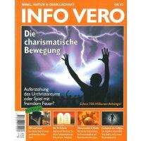 Info Vero Ausgabe 02: Die charismatische Bewegung