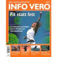 Info Vero Ausgabe 06: Fit statt fett