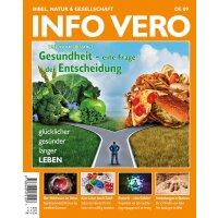 Info Vero Ausgabe 09: Gesundheit - eine Frage der...