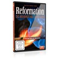 Reformation: 01. Die zwei Säulen der Reformation