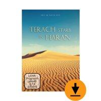 Terach starb in Haran
