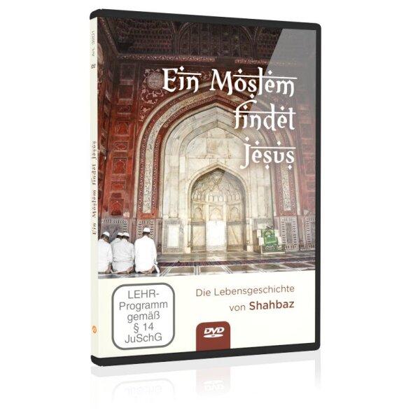 Ein Moslem findet Jesus