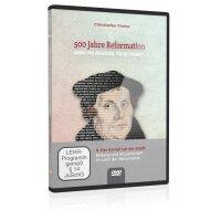 500 Jahre Reformation (Folgevorträge): 4. Bildung...