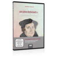 500 Jahre Reformation (Folgevorträge): 7. Im Dienst...