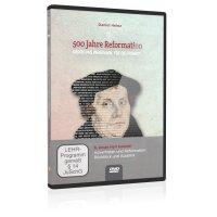 500 Jahre Reformation (Folgevorträge): 8. Unser Herr...