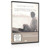Auswege aus der Depression (DVD-Set)