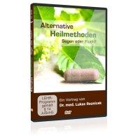 Alternative Heilmethoden - Segen oder Fluch?