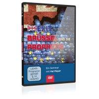 Brexit, Brüssel und die Prophetie