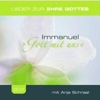 Immanuel, Gott mit uns