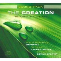 Die Schöpfung - Soundtrack (NEUFASSUNG)