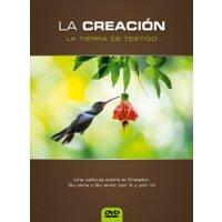 La Creación - La Tierra es testigo