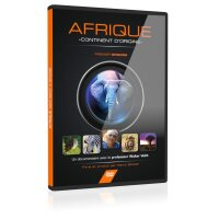Afrique - Continent D´origine - Episode 1