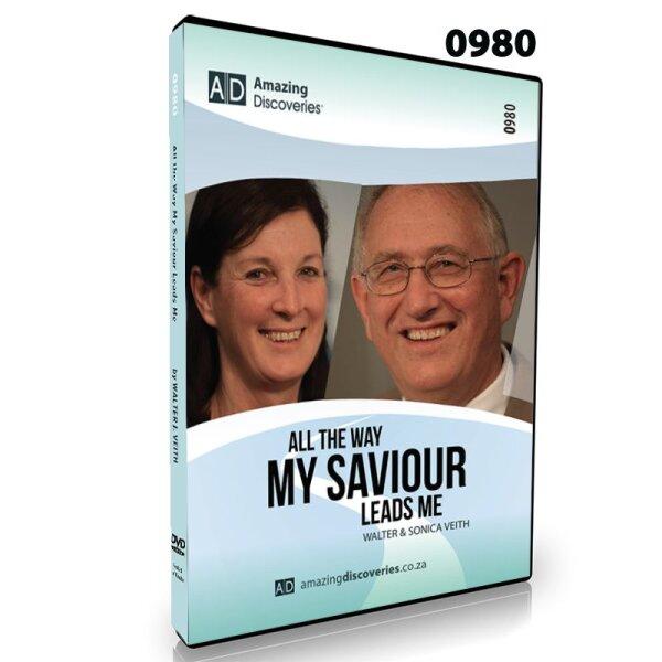 All The Way My Saviour Leads Me (6 DVD Set)