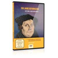 500 Jahre Reformation: 7. Postmoderne, Populismus und...