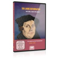500 Jahre Reformation: 10. Aufruf an die Protestanten