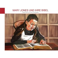 Mary Jones und ihre Bibel (Hörbuch)
