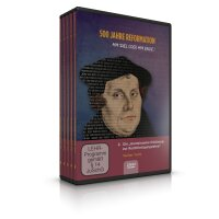 500 Jahre Reformation - am Ziel oder am Ende? (Serie 2/2)