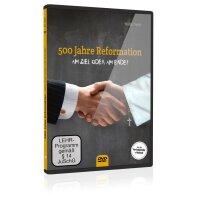 500 Jahre Reformation - am Ziel oder am Ende?