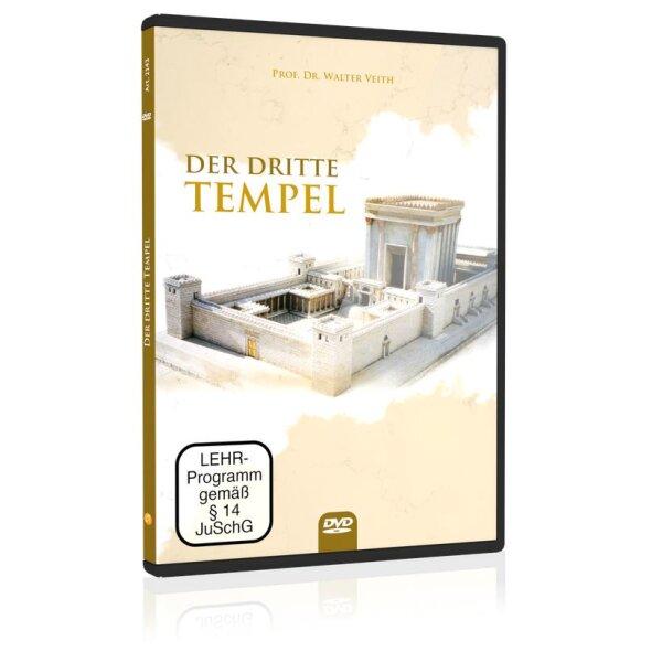 Der dritte Tempel