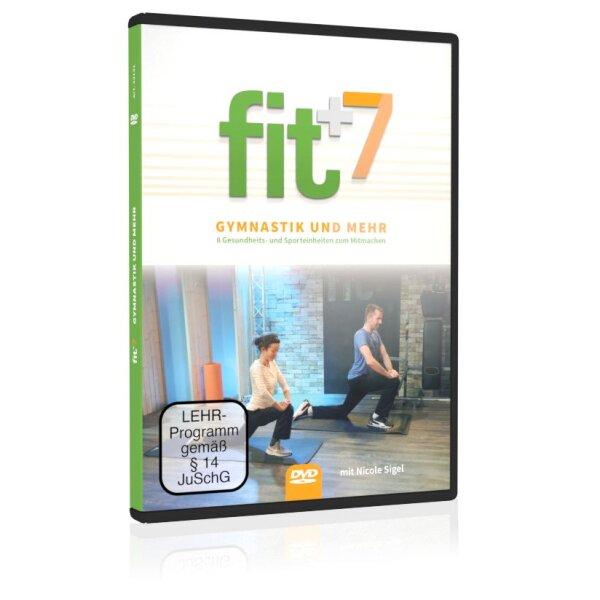 fit+7 - Gymnastik und mehr