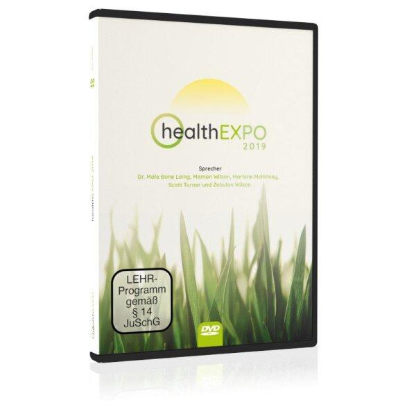 Health Expo 2019 - 14-teilige Serie