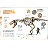 Dinosaurier Drachen Desaster