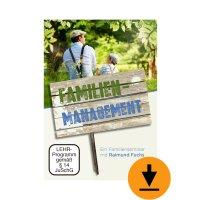 Familienmanagement